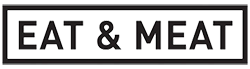 Eat & Meat Offical Logo