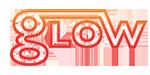Glow Pool Bar Offical Logo