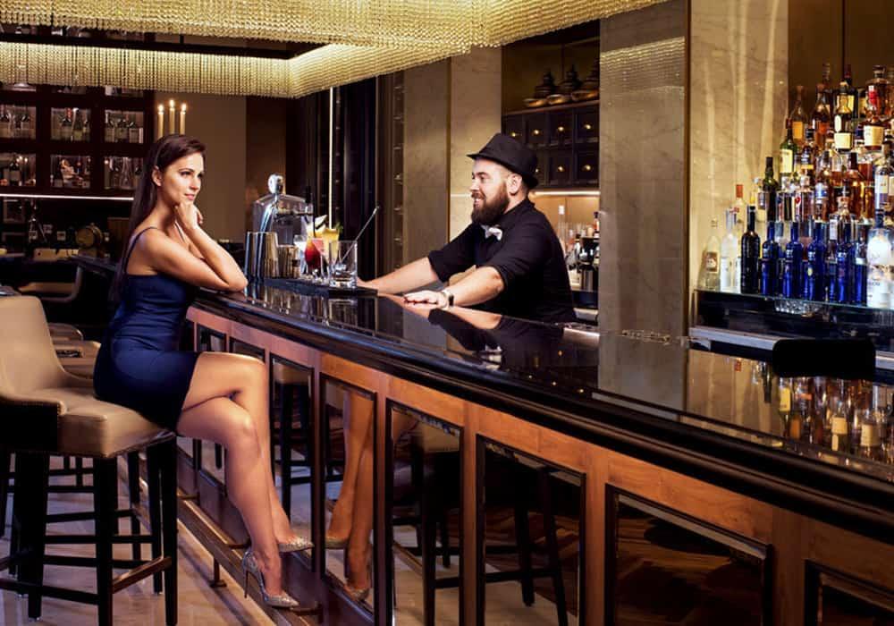 H Bar Lounge & Bar