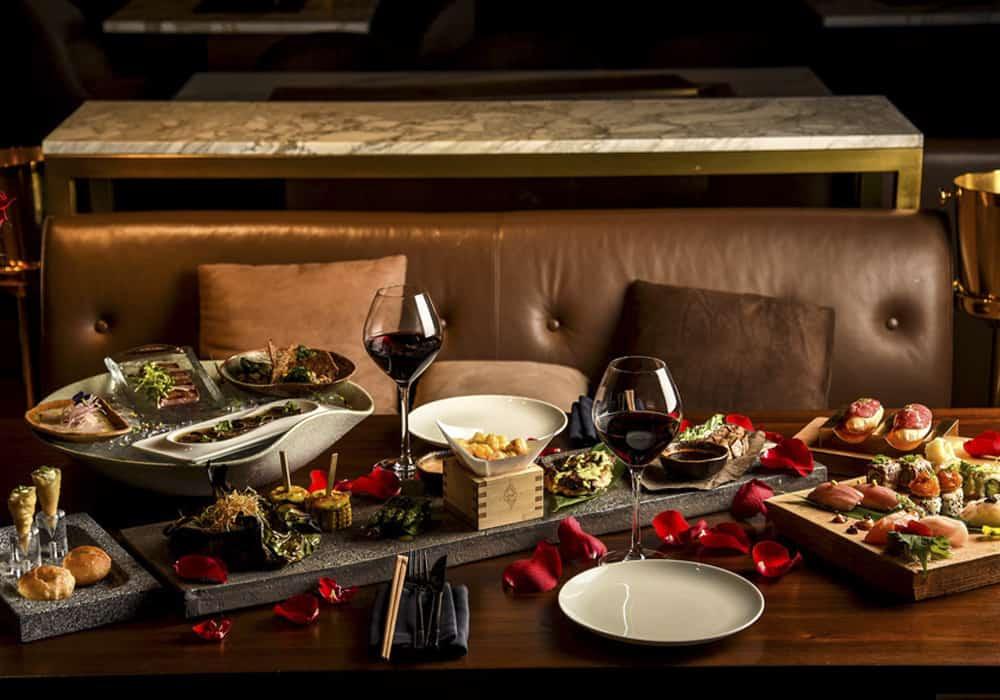 Play Restaurant & Lounge Bar Cusine