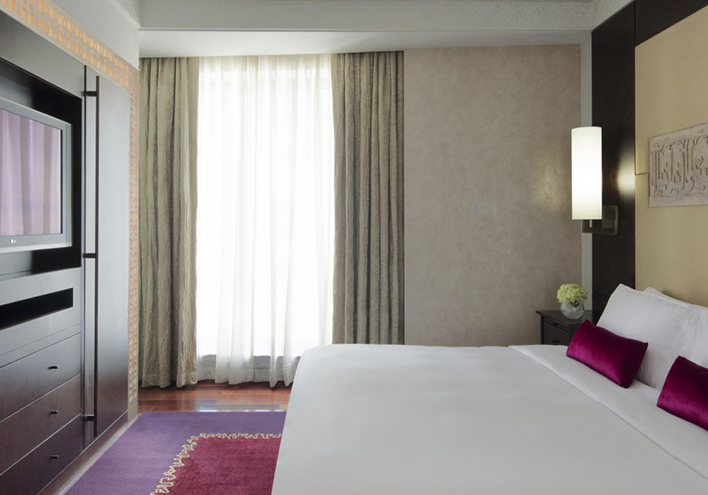 Fully Furnished Two Executive Suite