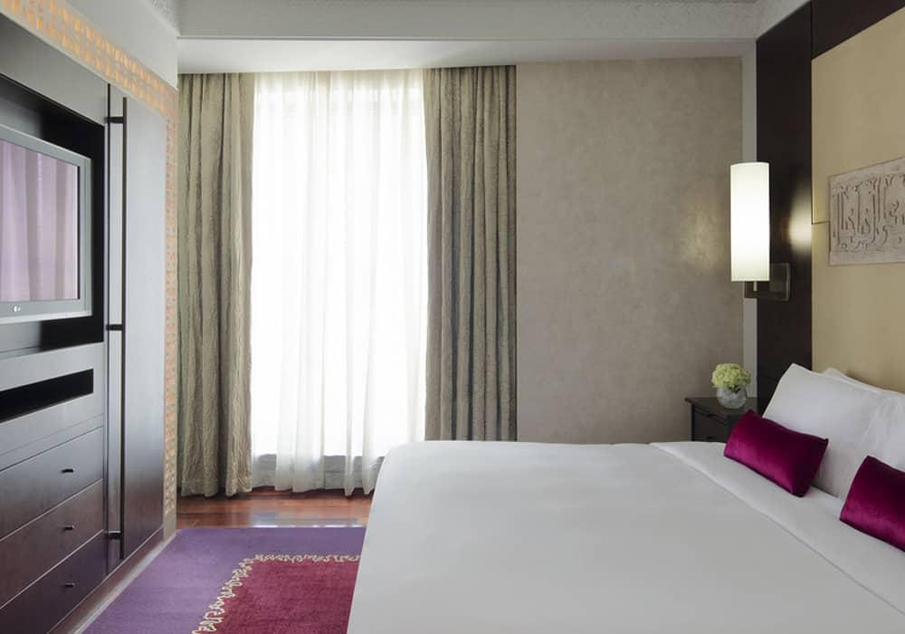 Executive Suite Hall by H Dubai Hotel