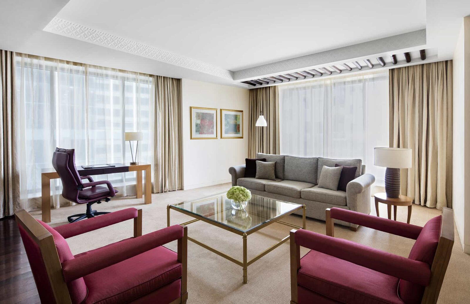 One Bedroom Aparment