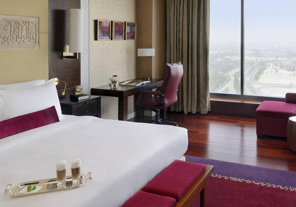 Premium Suite By H Dubai Hotel