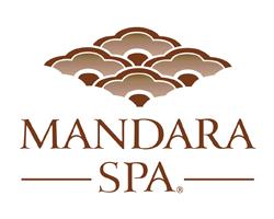 Mandara SPA Offical Logo