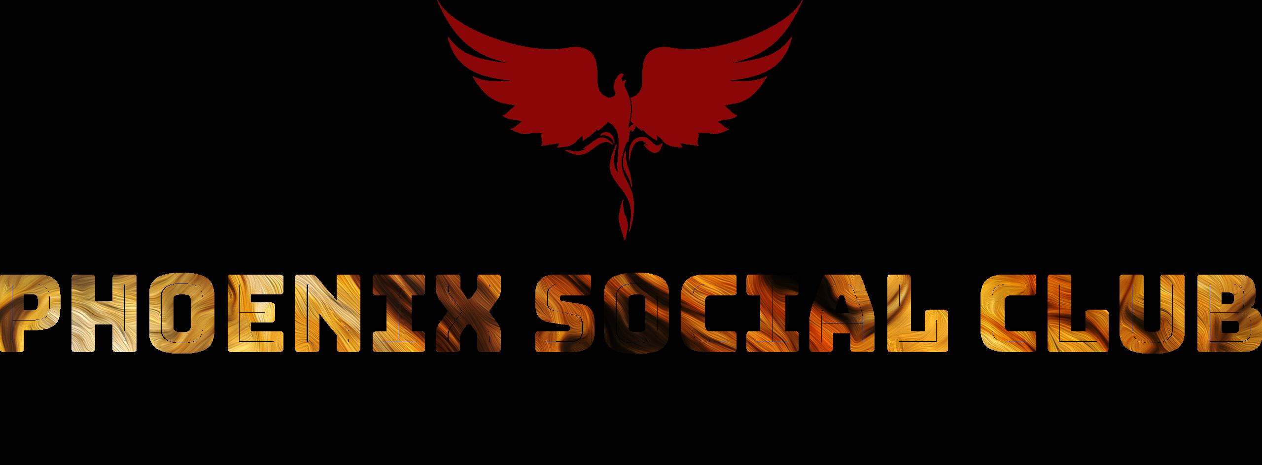 Phoenix Social Club logo