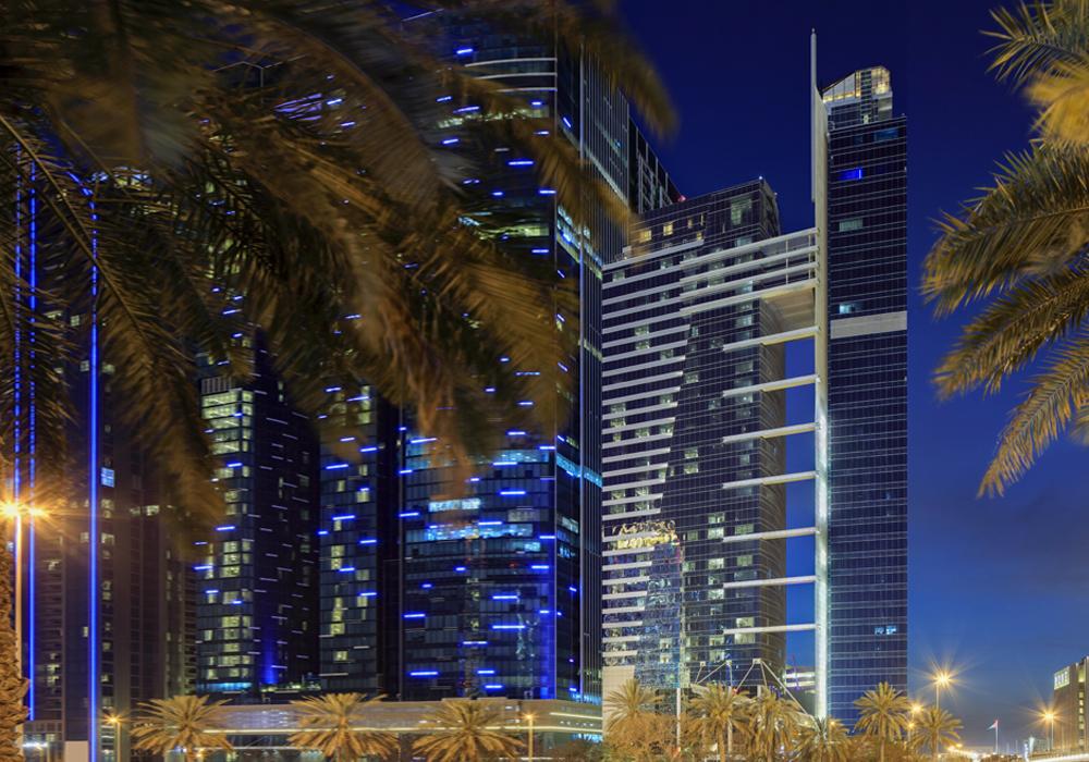 Hotel in Sheikh Zayed Road Dubai, UAE | The H Dubai