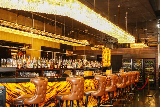 Enish Restaurant & Lounge