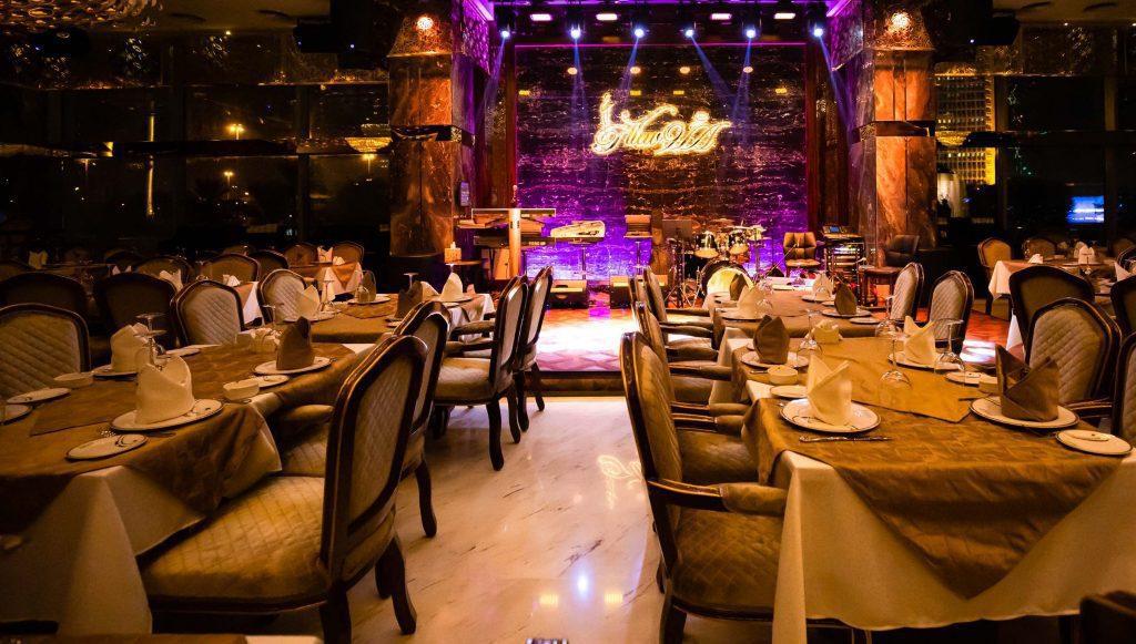 Oscar Lebanese Restaurent