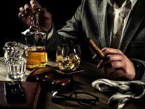 Cigar & Wiskey Nights At Diademas Thumbnail