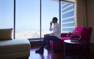 Ulitmate Staycation Offer for H Dubai