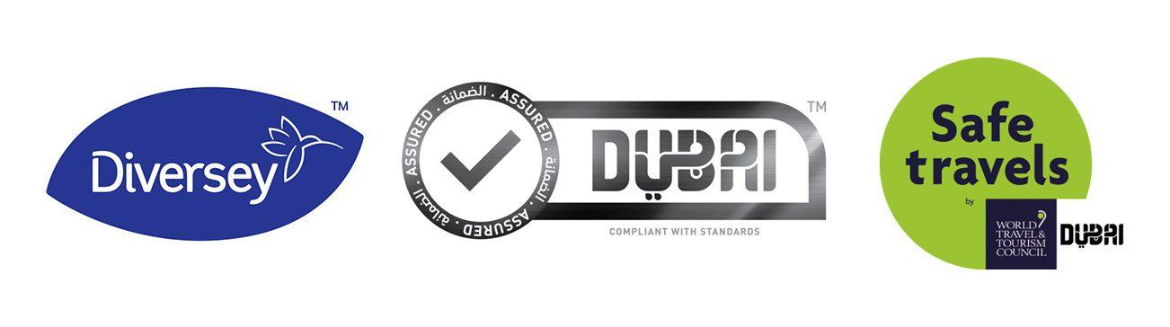 Diversey Logos