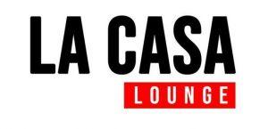 La Casa Logo Lounge