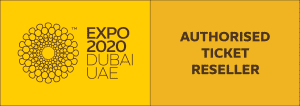 Expo Ticket Reseller